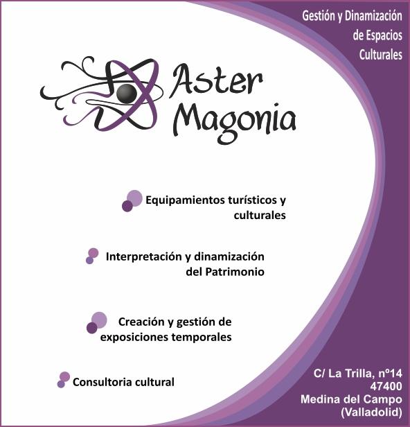 astermagonia