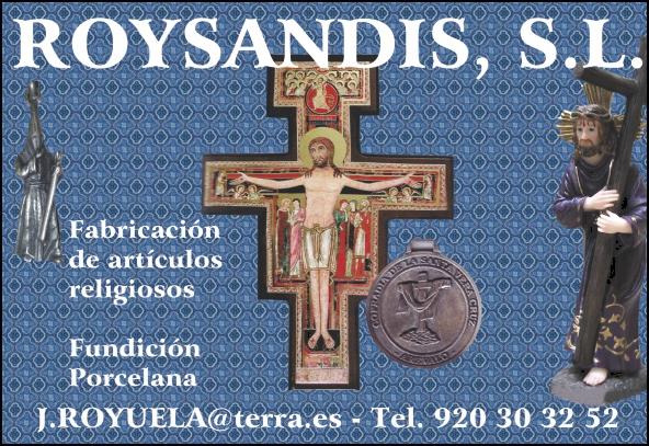 roysandis