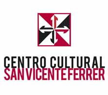 Logo Centro San Vicente Ferrer
