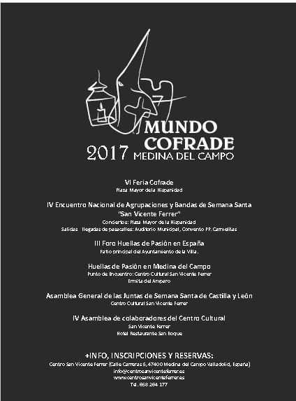 MUNDO COFRADE 2017