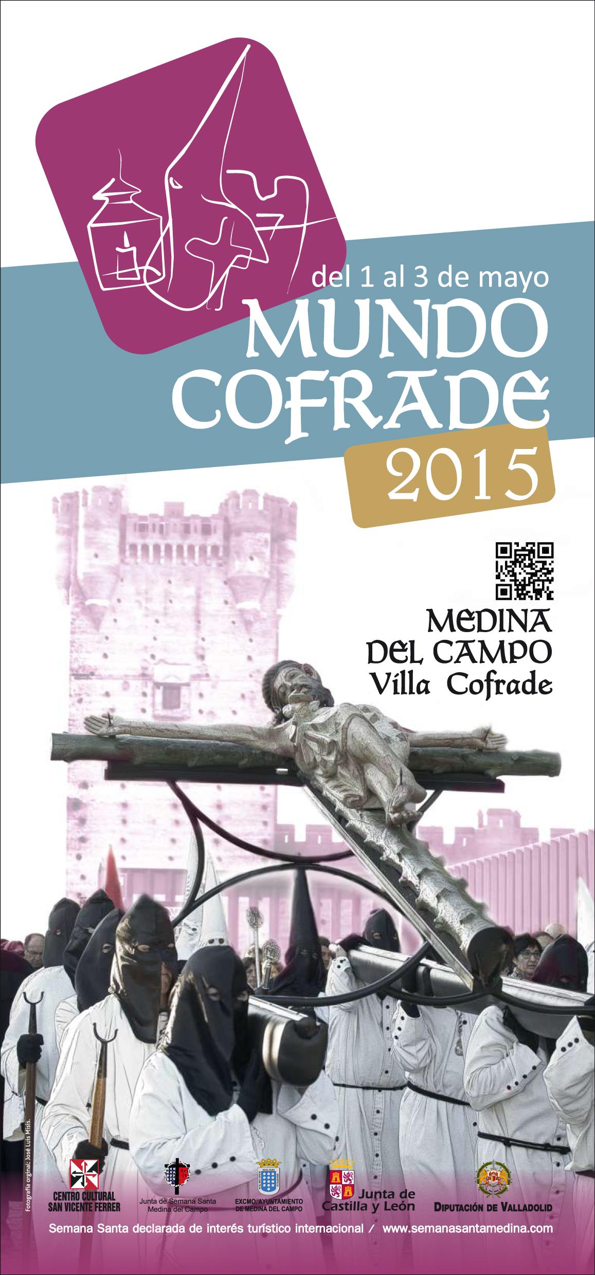 folleto mundo cofrade 2015.cdr