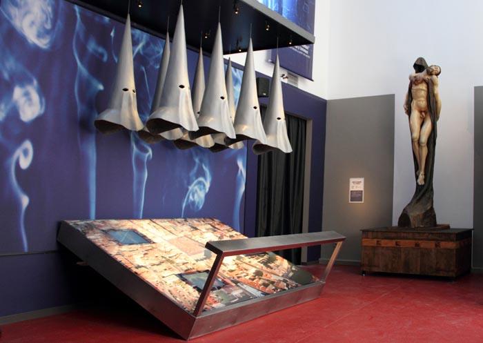 El CENTRO SAN VICENTE FERRER CELEBRARÁ EL DIM (DÍA INTERNACIONAL DE LOS MUSEOS) EL 17 DE MAYO